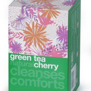 Herbata Vintage teas green cherry