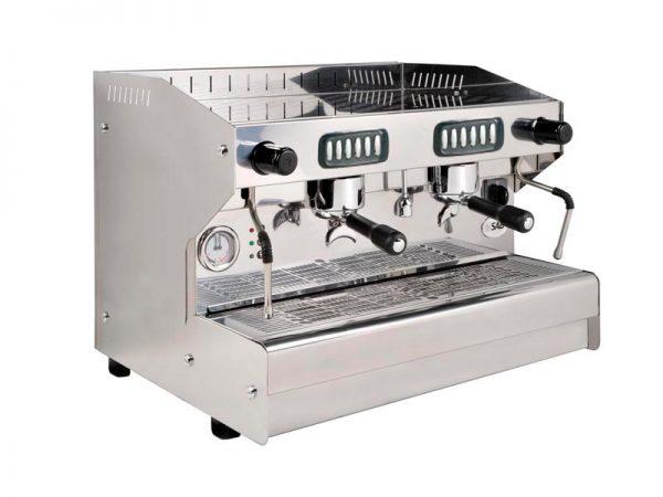 Profesjonalny ekspres kolbowy do kawy SAB Jolly automatica
