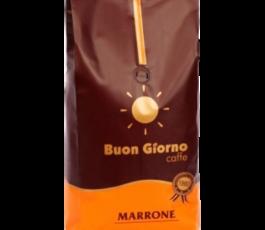 BUON GIORNO MARRONE