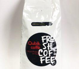 Qubik Caffe COLOMBIA SUPREMO