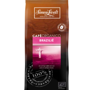 Kawa Simon Levelt Brazilie