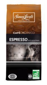Kawa Simon Levelt Espresso