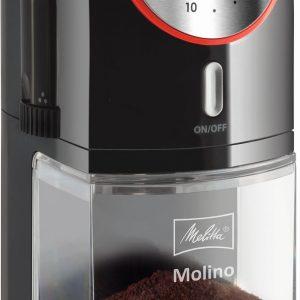 Młynek automatyczny do kawy Melitta Molino