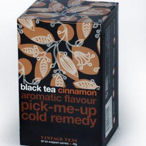 Herbata Vintage Teas Cinnamon