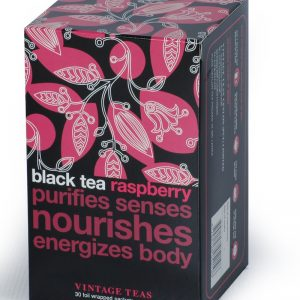 Herbata Vintage teas Black tea