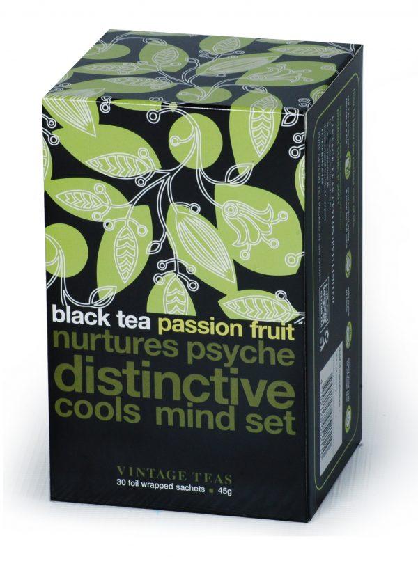 Herbata Vintage Teas Passion Fruit