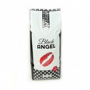 Kawa ziarnista Black Angel