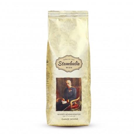Kawa ziarnista Stambulia Franz Josef