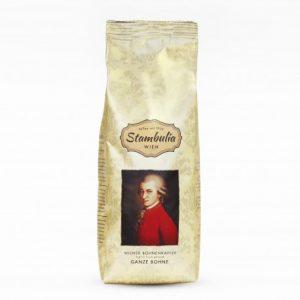 Kawa ziarnista Stambulia Mozart