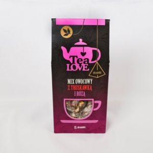 Herbata Tea Love