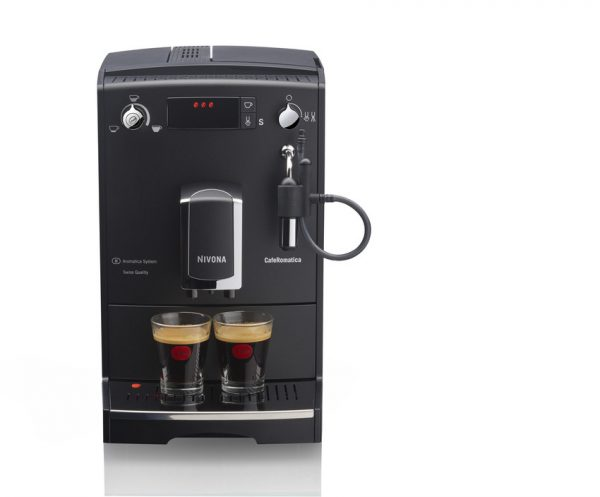 Ekspres do kawy Nivona 520
