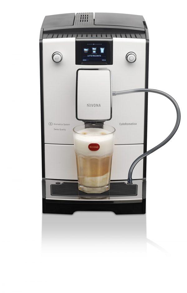Ekspres do kawy Nivona 779