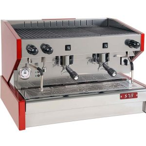 Profesjonalny ekspres do kawy SAB prestige semi