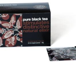 Vintage teas Czarna – Pure black