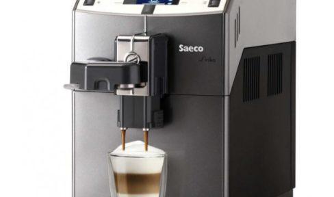 Ekspres do kawy Saeco Lirika One touch cappucino