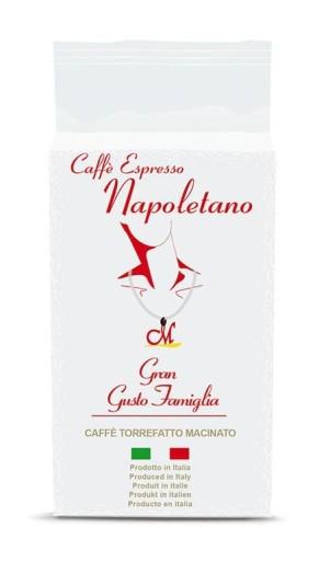 Kawa mielona Espresso Napoletano