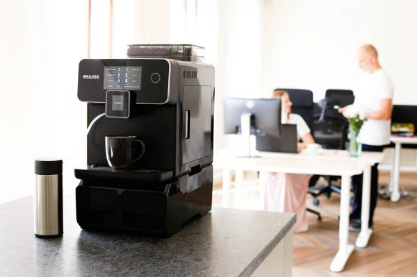 Ekspres do kawy 4Swiss Pro