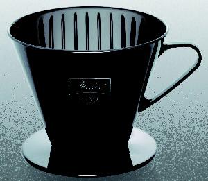 Drip do parzenia kawy przelewowo