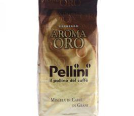 Kawa Pellini Aroma Oro 1kg