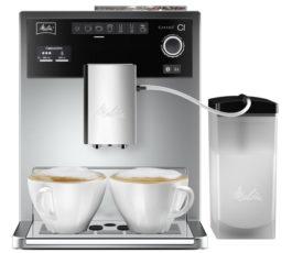 Melitta CAFFEO CI Srebrny E970-101