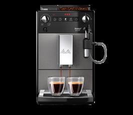 Melitta CAFFEO Avanza series 600