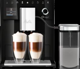 Melitta CAFFEO CI Touch Czarny