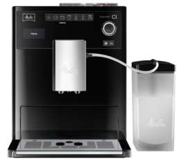 Melitta CAFFEO CI Czarny E970-103