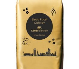 Kawa Moka Crema Oro by Coffee Solution 1kg